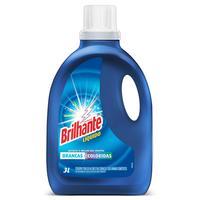 Detergente Líquido Brilhante 3L