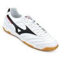 Chuteira Futsal Mizuno Morelia Classic 4140679-3859
