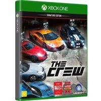 Game Xbox One The Crew Signature Edition