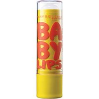Hidratante Labial Maybelline Baby Lips Intense Care FPS 20 Blister