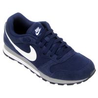 Tênis Nike Md Runner 2 Masculino Marinho e Branco