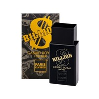 Billion Casino Royal de Paris Elysees Eau de Toilette Masculino 100ml