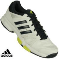 Tênis Adidas Ambition VIII Masculino Branco 4b159a9479b0d