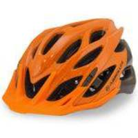 Capacete Ciclismo Absolute Wild Led/sinalizador 57-60