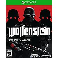 Jogo Wolfenstein The New Order Bet Xbox One