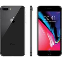 iPhone 8 Plus Apple 256GB 5,5 Desbloqueado Cinza Espacial