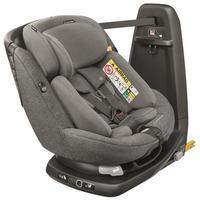 Bebê Conforto Maxi Cosi AxissFix Plus 0 à 18kg Cinza