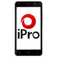 Smartphone iPro Kylin 5.0 Desbloqueado GSM Dual Chip 8GB Android 6.0 Preto e Vermelho