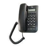 Telefone Mesa C/ Bina Preto I 46 Vec