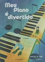 Meu Piano É Divertido - Vol. I