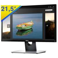 Monitor Dell LED 21 5'' SE2216H