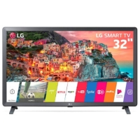 Smart TV 32'' LG LED 32LM625BPSB.AWZ