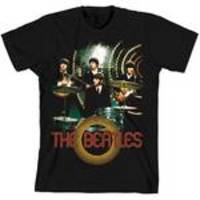 Camiseta The Beatles Picture Basic