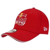 Boné New Era 3930 Marine Racing Red Bull - Unissex