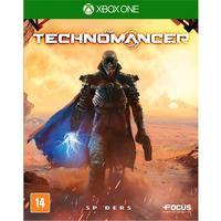 The Technomancer Xbox One Microsoft