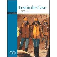 Lost In The Cave - Intermediate