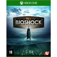 Jogo Bioshock The Collection Xbox One Microsoft