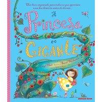 Princesa E O Gigante, A - Brinque Book