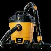 Aspirador de Pó Água Wap GTW10 1400W Amarelo e Preto