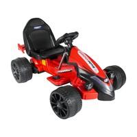Mini Carro Elétrico Bel Brink Fórmula Esporte 2 Marchas 12v Vermelho
