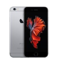 "iPhone 6s Apple 4G 32GB 4.7"" Cinza Espacial"
