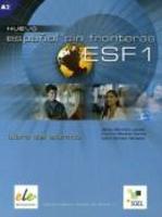 nuevo espanol sin fronteras 1 - libro del alumno - Nivel A1-A2