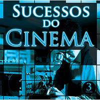 CD Sucessos de Cinema Vol. 3