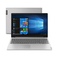 Notebook Lenovo Ideapad S145 81V70008BR  - AMD Ryzen 5-3500U 8GB 256GB