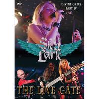 Sky Lark - Divine Gates Part IV - Multi-Região / Reg. 4