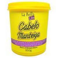 La Bella Liss Cabelo Manteiga Máscara 950g