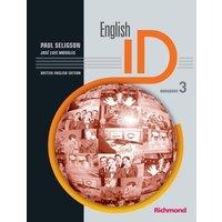 ENGLISH ID 3 WB - BRITISH