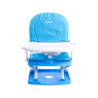 Cadeira De Alimentação Cosco Pop Azul