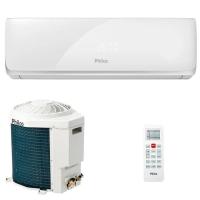Ar Condicionado Split Hi Wall Philco 9000 BTUs Quente/Frio 220V PAC9000TQFM9