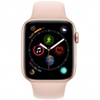 Apple Watch Series 4 40mm Rosa Smartwatch
