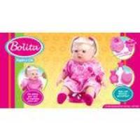 Boneca Bolita Fogão & Cia Roma Brinquedos