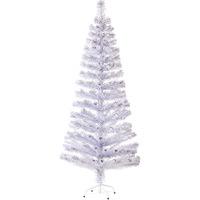 Árvore de Natal Christmas Traditions Fibra Ótica 1.8m 110v