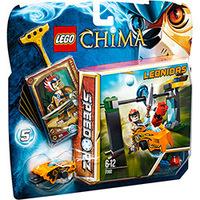 Lego  Chima - Cachoeira Chi 70102