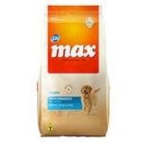 Ração Max Professional Line Para Cães Filhotes Sabor Frango - 15kg
