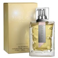 Ambilight Women Lonkoom Feminino Eau De Parfum 100ml