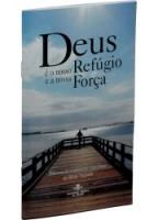 Deus é o nosso refúgio e a nossa força, brochura ilustrada