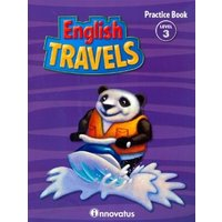 English Travels 3 - Practice Book