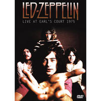 Led Zeppelin Live At Earl´s Court 1975 - Multi- Região / Reg. 4