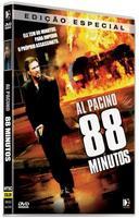 88 Minutos - Ed. Especial - Multi-Região / Reg. 4