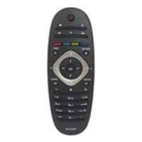 Controle Mxt Tv Philips Lcd Led 40pfl8605d/78 40pfl9605d/78