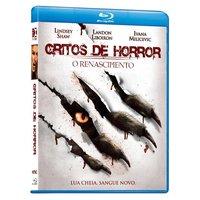 Gritos de Horror O Renascimento Blu-Ray - Multi-Região / Reg.4