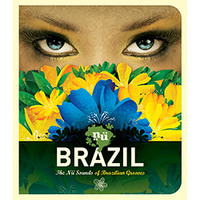 Nü Brazil - The Nü Sounds Of Brazilian Grooves