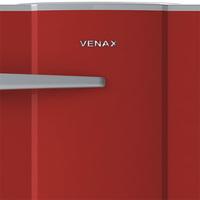 Frigobar Venax NGV10 82 Litros Vermelho 220V