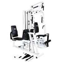 Estações de Musculação Kenkorp EMK-1500 Preta