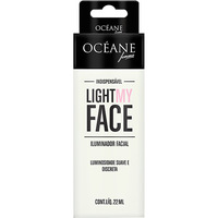 Iluminador Facial Océane Femme Light My Face 22ml