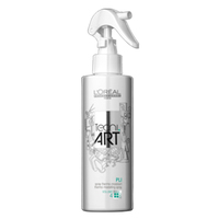 Spray Termo-modelador Loreal Professionnel Tecni.art Pli Volume 190ml